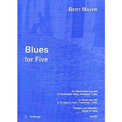 blues-for-five