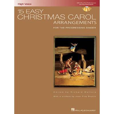 15-easy-christmas-carol-arrangements