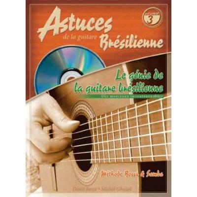 ASTUCES DE LA GUITARE BRESILIENNE 3