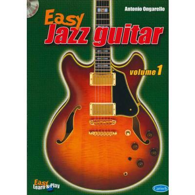 Easy Jazz guitar 1