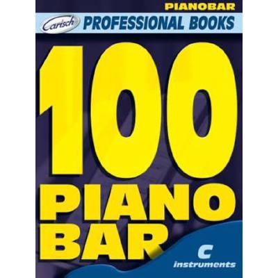 100-pianobar-professional-books