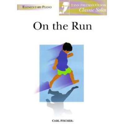 on-the-run