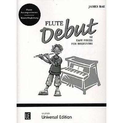 flute-debut