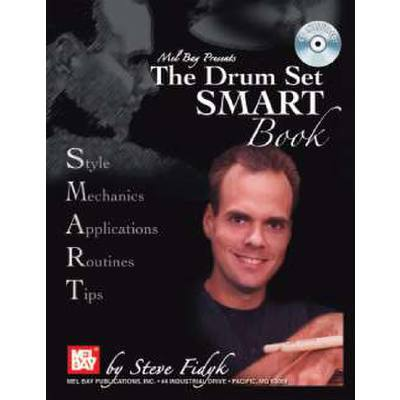 THE DRUM SET SMART BOOK jetztbilligerkaufen