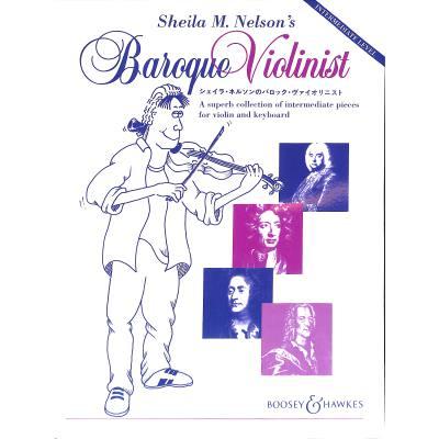 baroque-violinist