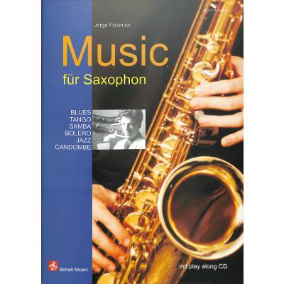 music-fuer-saxophon