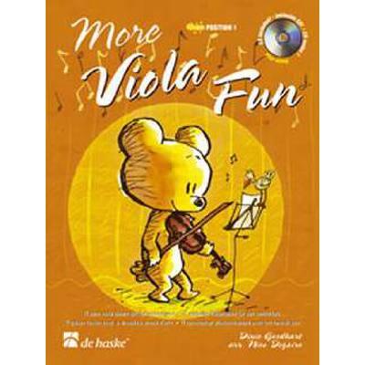 more-viola-fun