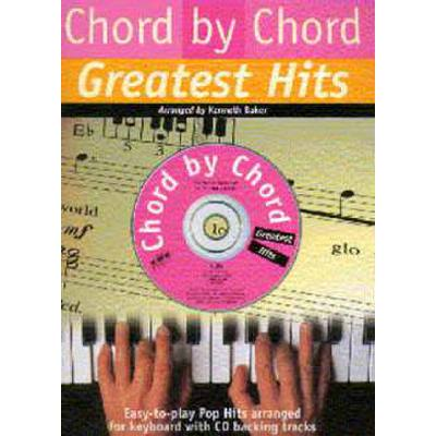 CHORD BY GREATEST HITS