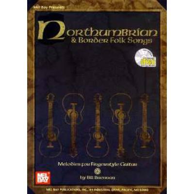 NORTHUMBRIAN FOLK SONGS FINGERSTYLE GUITAR
