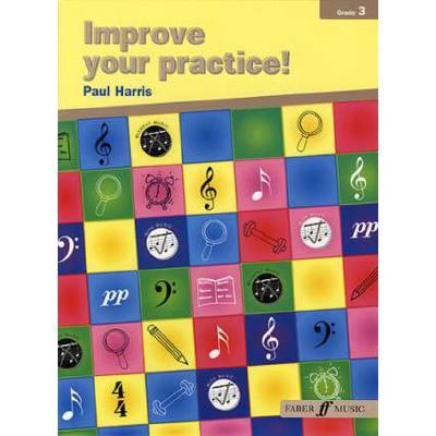 IMPROVE YOUR PRACTICE 3