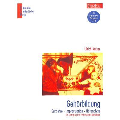 GEHOERBILDUNG - GRUNDKURS