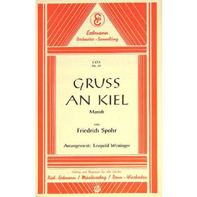 Gruss an Kiel