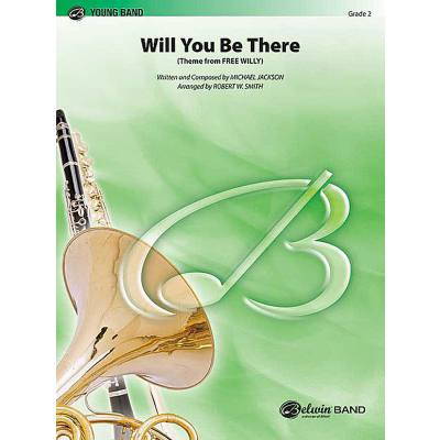 will-you-be-there