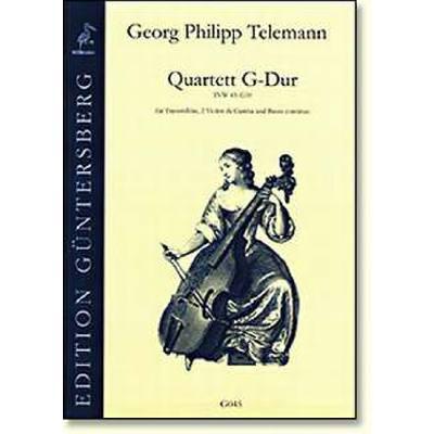 quartett-g-dur-twv-43-g10