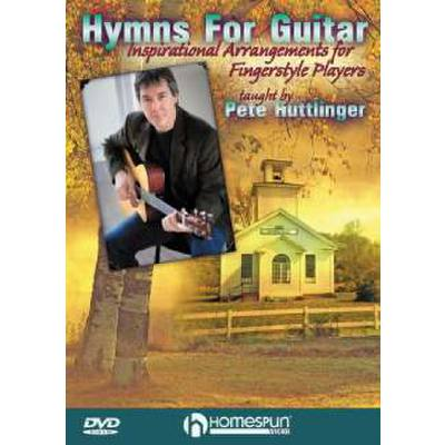 hymns-for-guitar