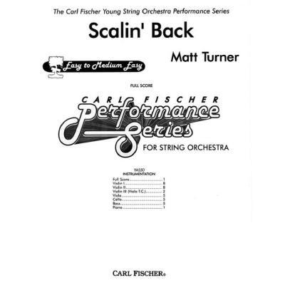 scalin-back
