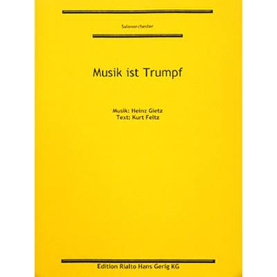 Musik Ist Trumpf + Caribia