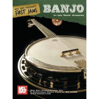 First jams - banjo