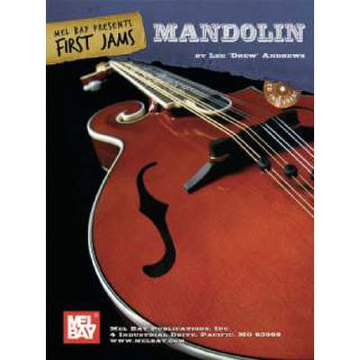 FIRST JAMS - MANDOLIN