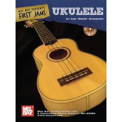 First jams - ukulele