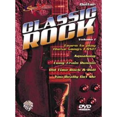 CLASSIC ROCK 1