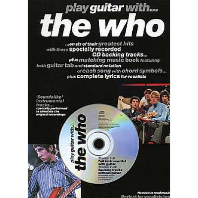 PLAY GUITAR WITH