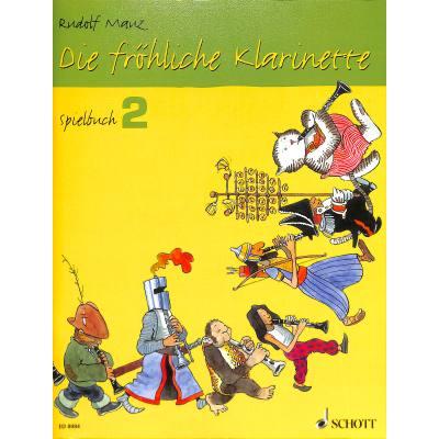die-frohliche-klarinette-2-spielbuch