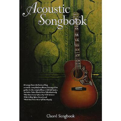 acoustic-songbook
