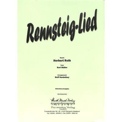 rennsteig-lied