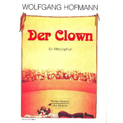 Der clown musikhaus hieber lindberg for Wolfgang hieber