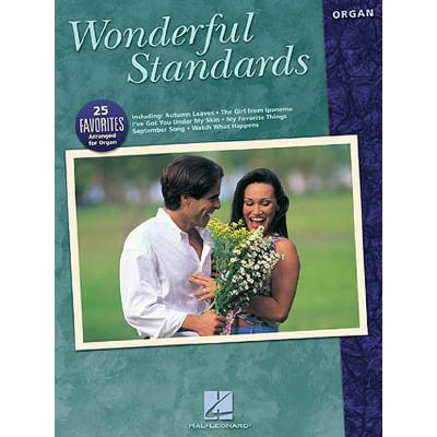 wonderful-standards