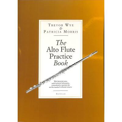 The Altoflute Practice Book