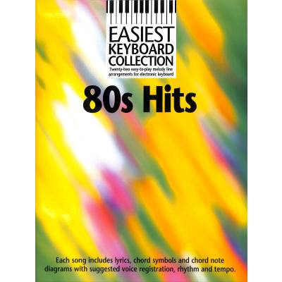 80-s-hits-easiest-keyboard-collection
