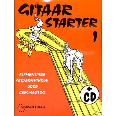 Gitaar starter 1