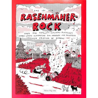 Der Rasenmaeher Rock Oder Das Kotelett Walzer P...