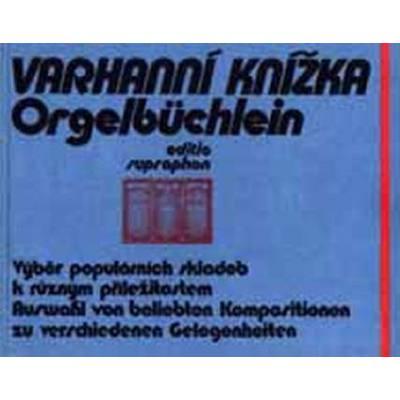 orgelbuechlein