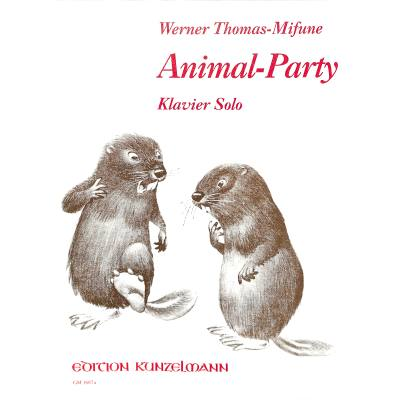 animal-party