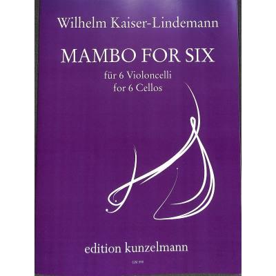 mambo-for-six