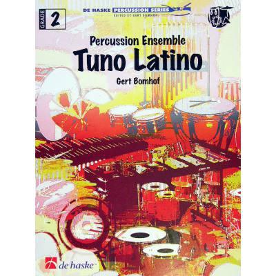 Tuno Latino