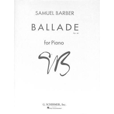 ballade-op-46