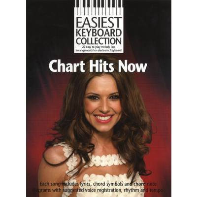 CHART HITS NOW