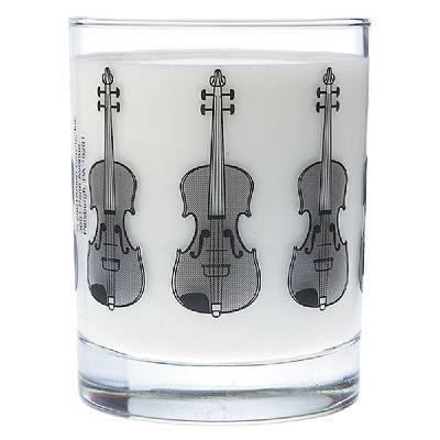glas-violine