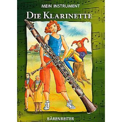 die-klarinette
