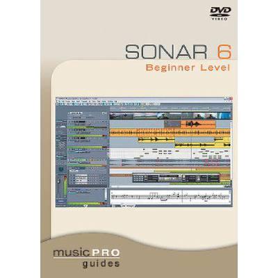 sonar-6-beginner-level