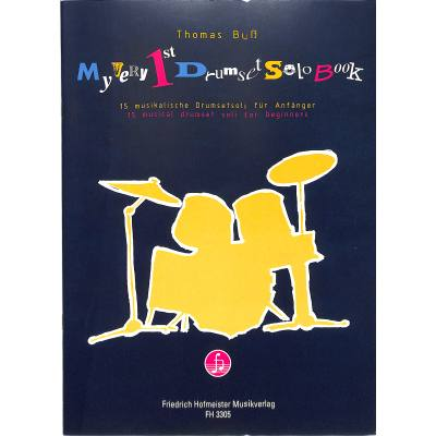 my-very-first-drumset-solo-book
