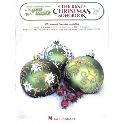 the-best-christmas-songbook-easy-play-today-164