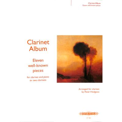 CLARINET ALBUM