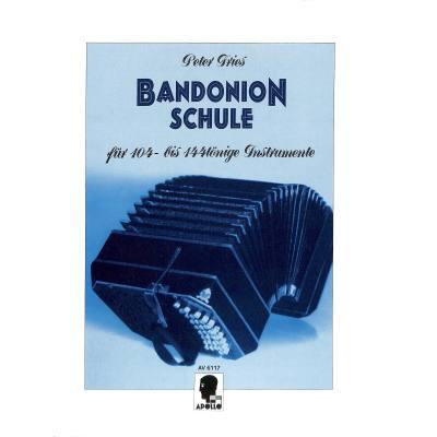 bandoneon-schule