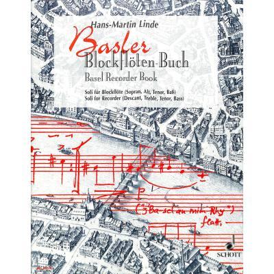 basler-blockfloten-buch