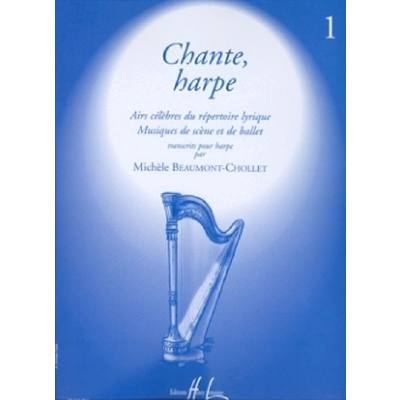 CHANTE HARPE 1